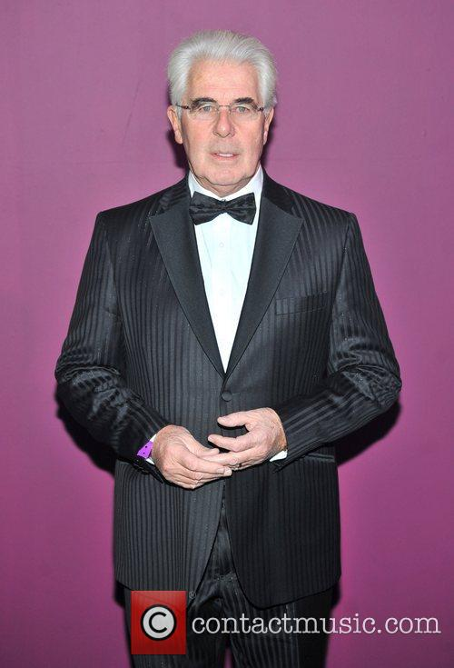 Max Clifford British Curry Awards held at the...