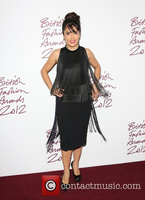 The British Fashion Awards and The Savoy 4