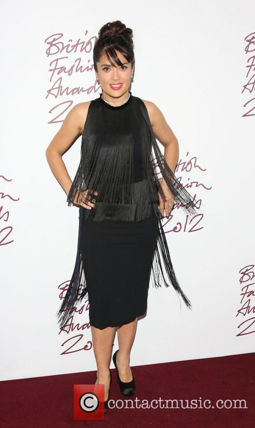 The British Fashion Awards and The Savoy 9