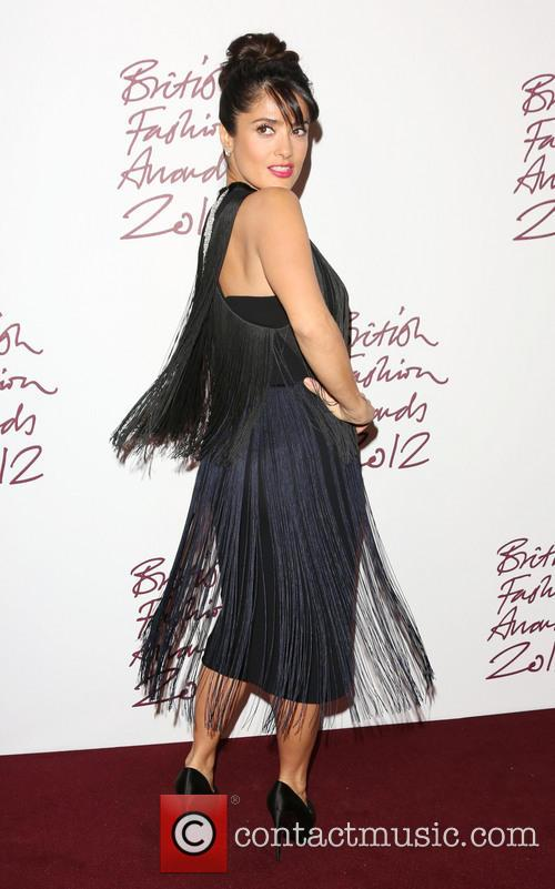 The British Fashion Awards and The Savoy 8