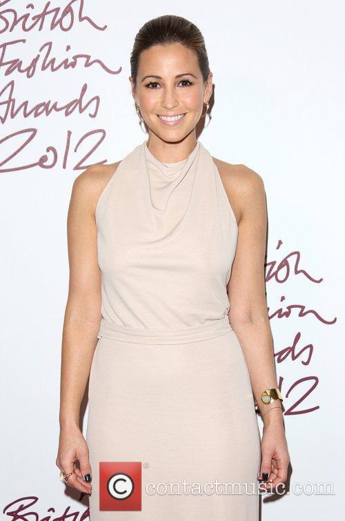 rachel stevens the british fashion awards 2012 5958055