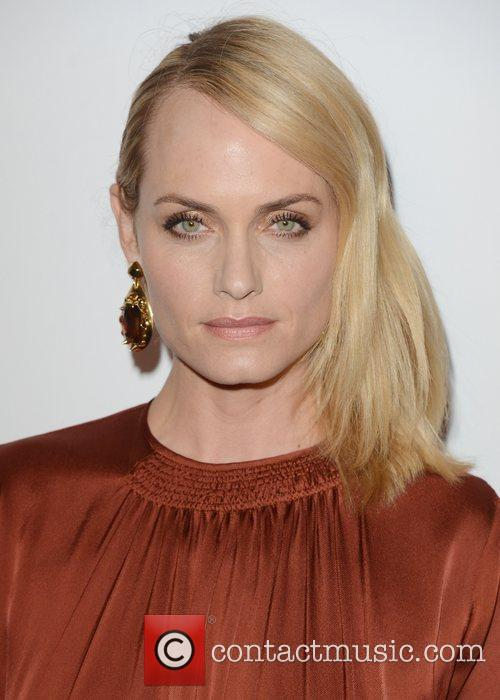 Amber Valletta, British Fashion Awards, The Savoy, London and England 2
