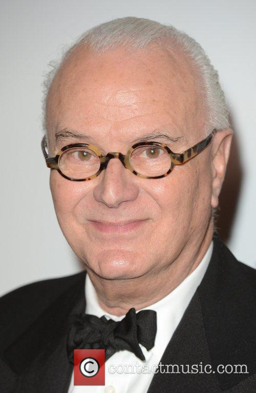 Manolo Blahnik, British Fashion Awards, The Savoy, London and England 2