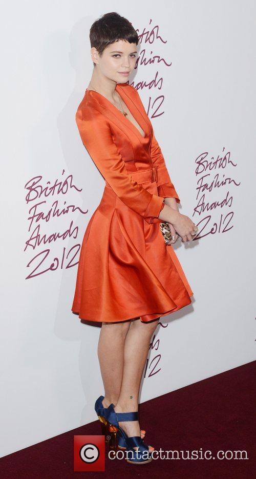 pixie geldof at the british fashion awards 5958112