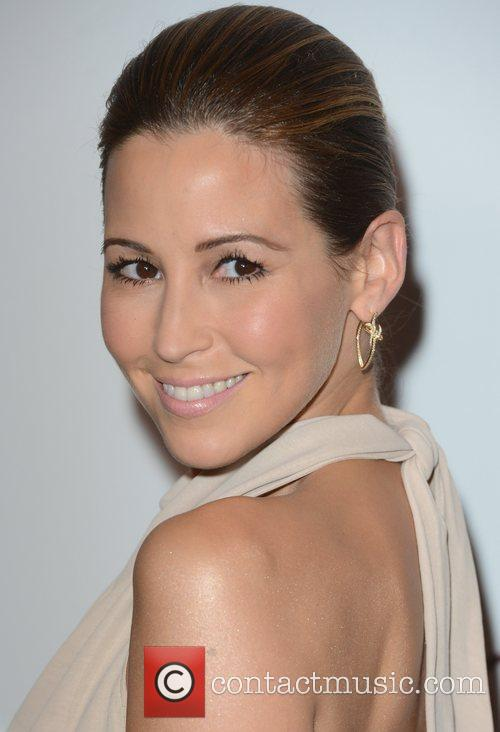 Rachel Stevens, British Fashion Awards, The Savoy, London and England 2