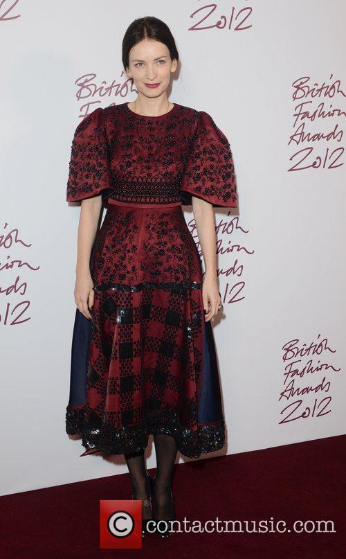 Roksanda Ilincic, British Fashion Awards, The Savoy, London and England 2