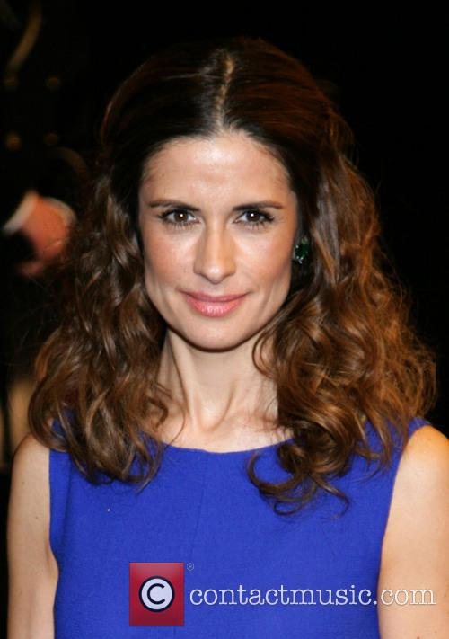 Livia Firth, Savoy and British Fashion Award London 4