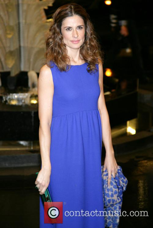 Livia Firth, Savoy and British Fashion Award London 5