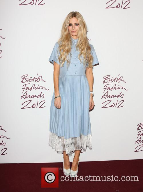 The British Fashion Awards and The Savoy 1