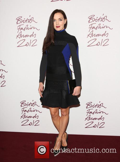 The British Fashion Awards and The Savoy 6