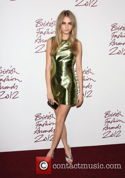 The British Fashion Awards, The Savoy