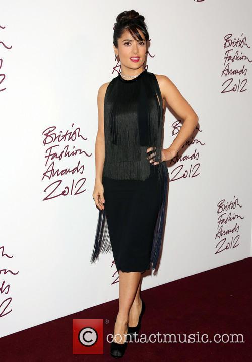 the british fashion awards 2012 held at 20010864
