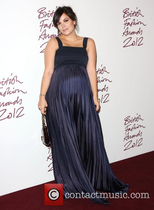 the british fashion awards 2012 held at 20010866