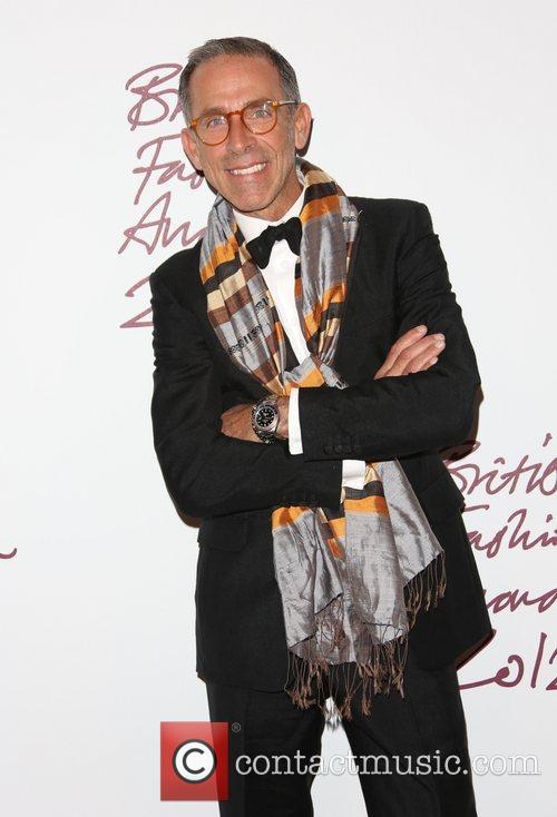 Ben De Lisi  The British Fashion Awards...