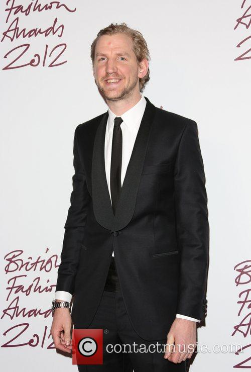 Christopher Raeburn and The British Fashion Awards 2