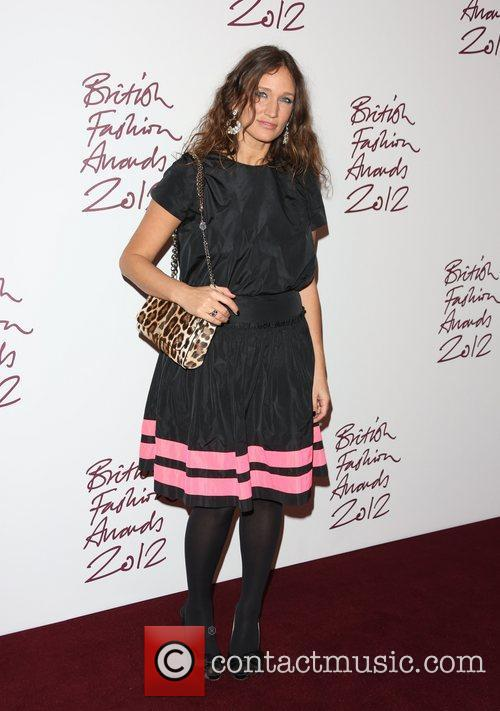 Guest and The British Fashion Awards 5
