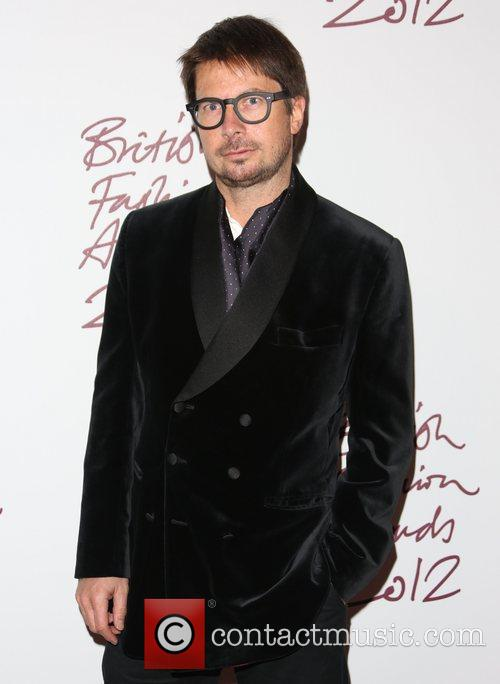 Guest and The British Fashion Awards 6