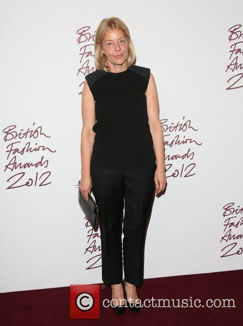 Guest and The British Fashion Awards 1
