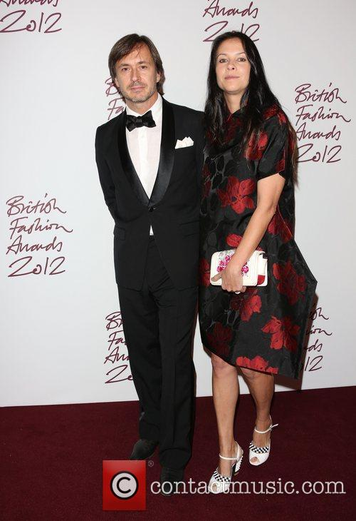 Guest and The British Fashion Awards 11