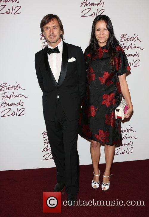 Guest and The British Fashion Awards 10