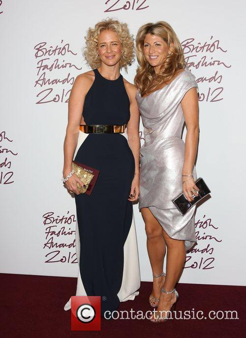 Guest and The British Fashion Awards 4