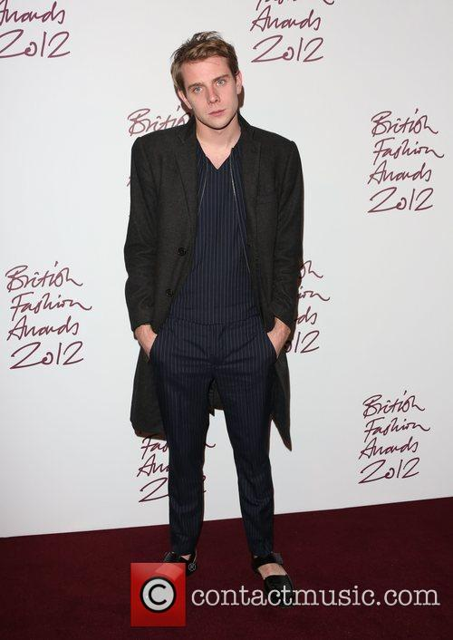 Jonathan Anderson, W Anderson and The British Fashion Awards 2