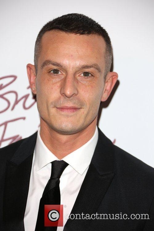Jonathan Saunders and The British Fashion Awards 1