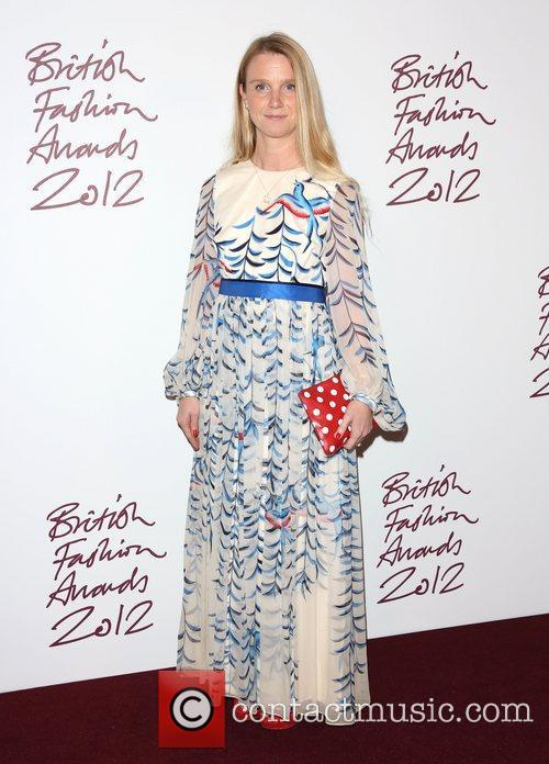 Katie Hillier and The British Fashion Awards 2