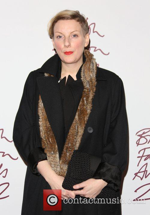 Lou Dalton and The British Fashion Awards 3