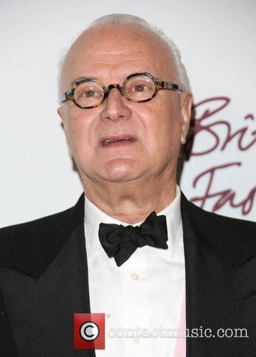Manolo Blahnik and The British Fashion Awards 3