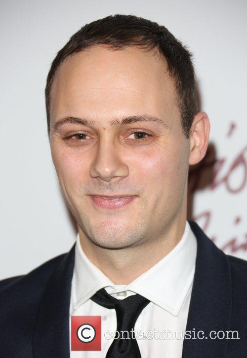 Michael, Ham, The British Fashion Awards