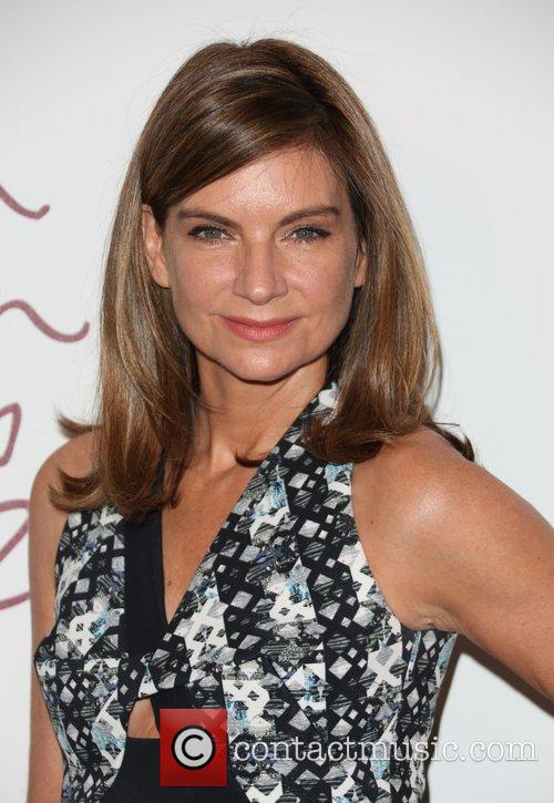 Natalie Massenet and The British Fashion Awards 1