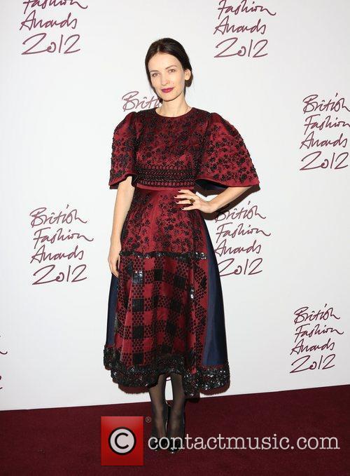 Roksanda Ilincic and The British Fashion Awards 4