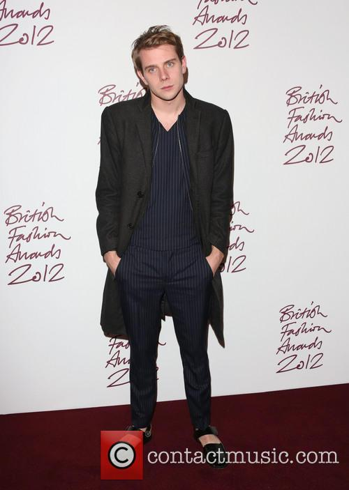 The British Fashion Awards, The Savoy, Arrivals