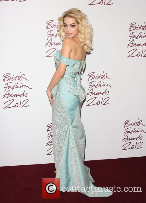 The British Fashion Awards and The Savoy 7