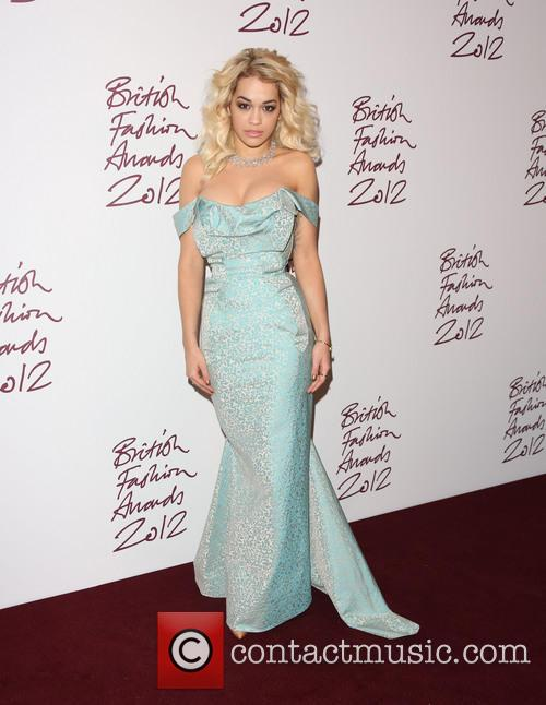 The British Fashion Awards and The Savoy 11