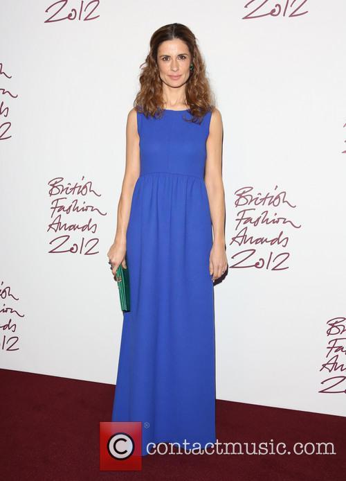 The British Fashion Awards, The Savoy, Arrivals