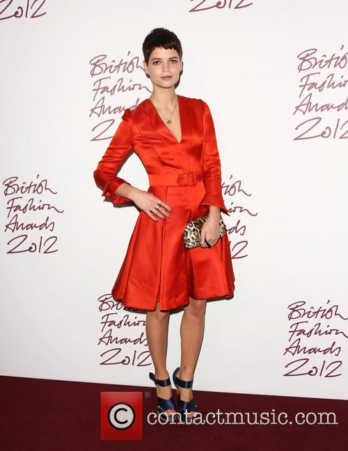 The British Fashion Awards and The Savoy 3