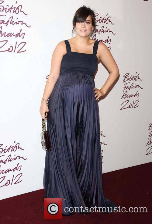 the british fashion awards 2012 held at 20009646