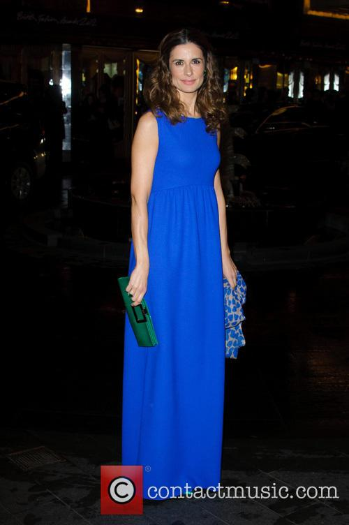 The British Fashion Awards, The Savoy and Arrivals 3