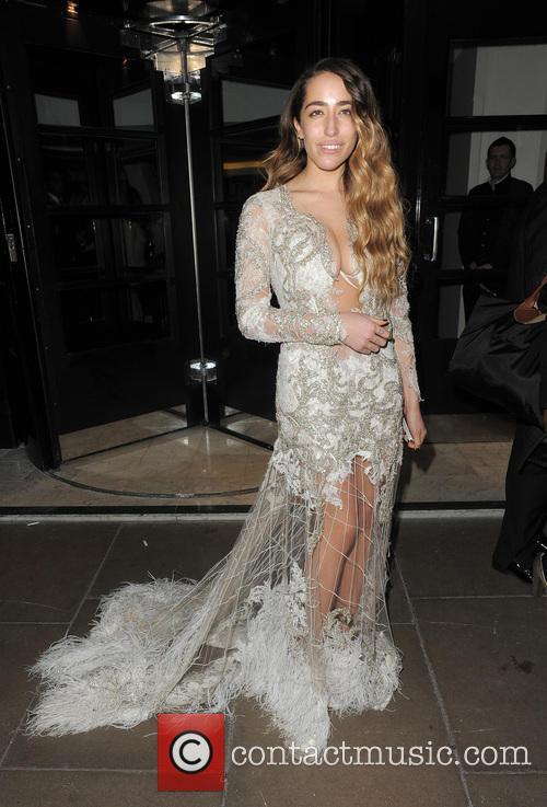 The British Fashion Awards, The Savoy, Departures