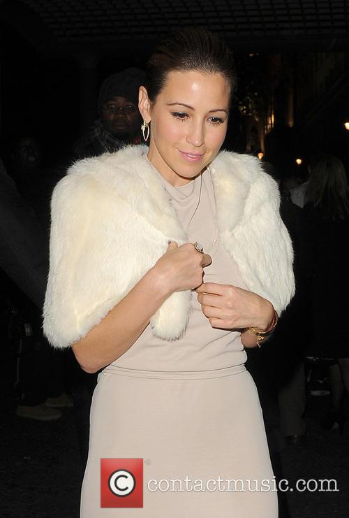 The British Fashion Awards, The Savoy and Departures 3