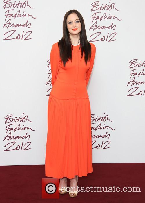 the british fashion awards 2012 held at 20010079