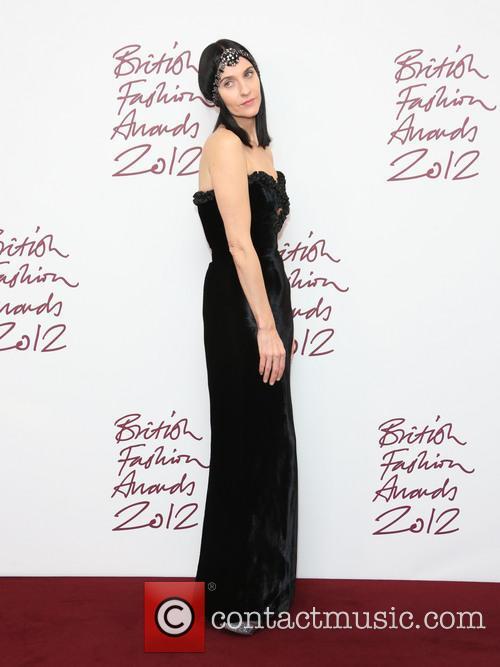 the british fashion awards 2012 held at 20010080
