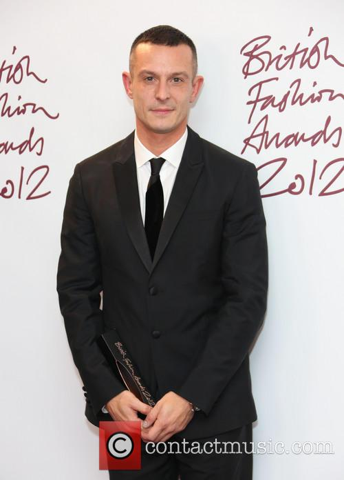 The British Fashion Awards, The Savoy, Press Room
