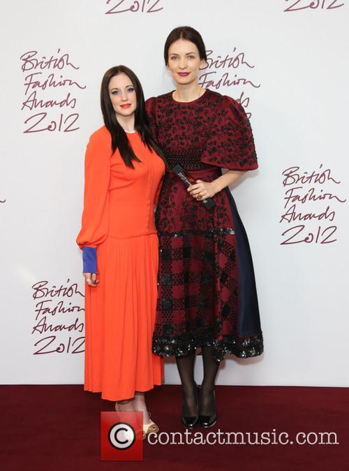 the british fashion awards 2012 held at 20010091