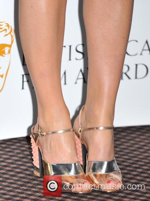 Alice Eve and British Academy Film Awards 10