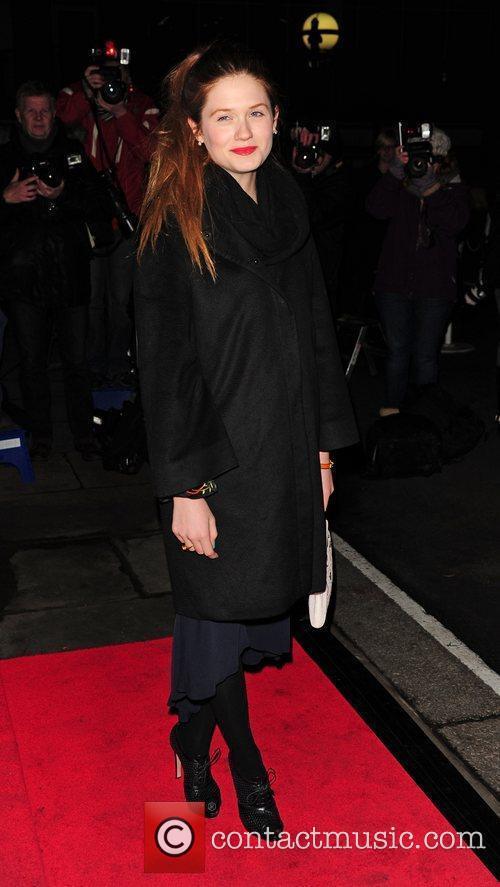 Evening Standard British Film Awards 2012 - Arrivals