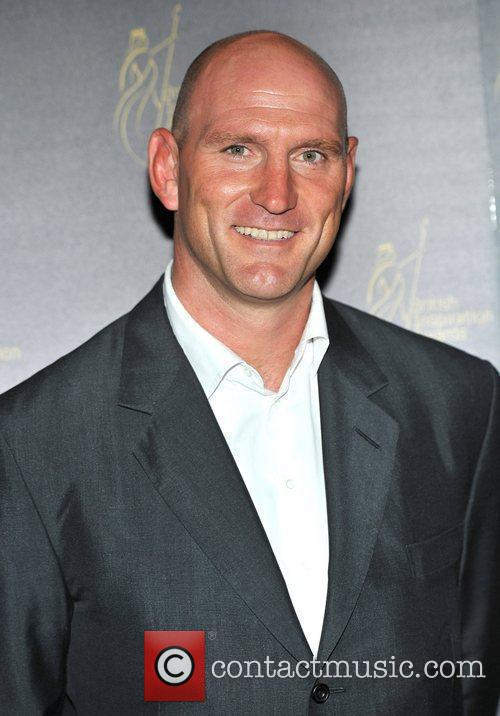 Lawrence Dallaglio The British Inspiration Awards held at...