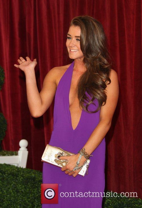 Brooke Vincent 10